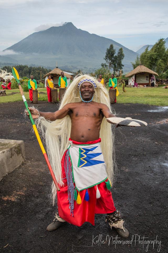 Iby'lwacu Cultural Village Rwanda
