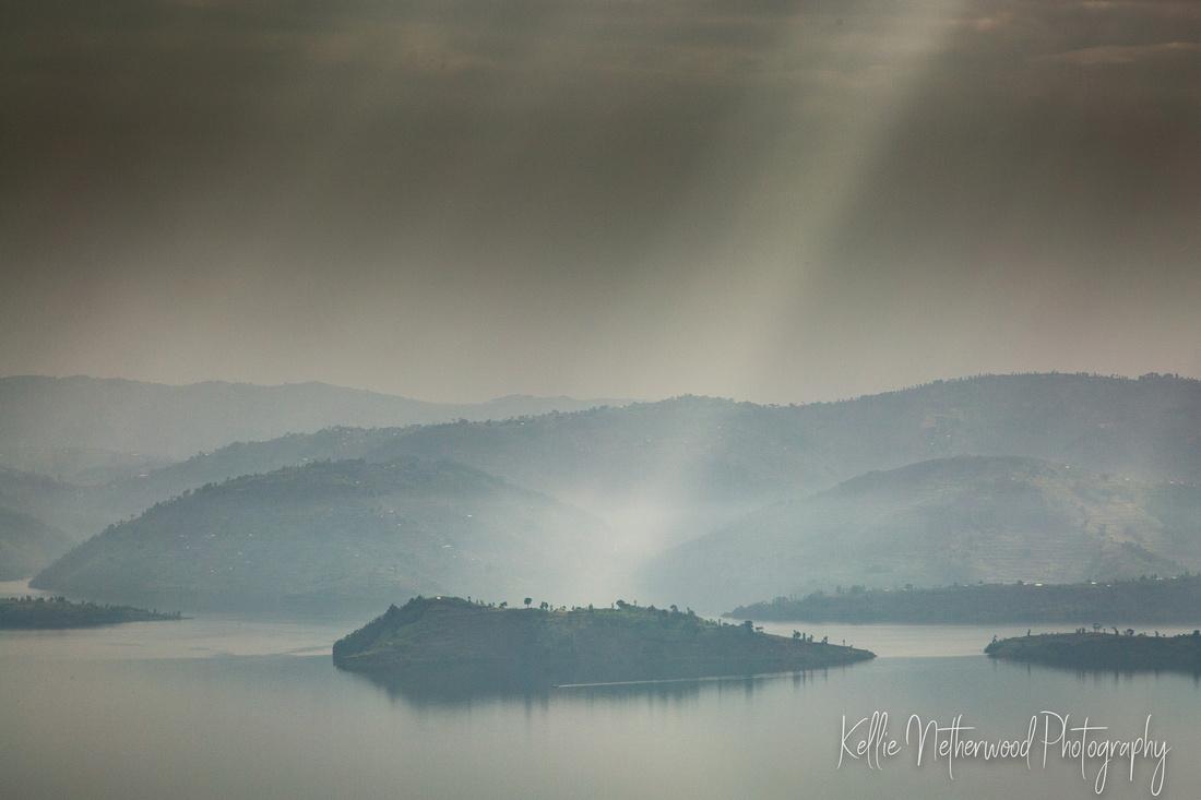 Lake Burera and Lake Ruhonda Twin Lakes of Rwanda