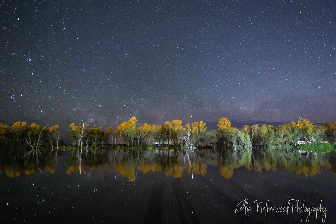 Berri Murray River South Australia