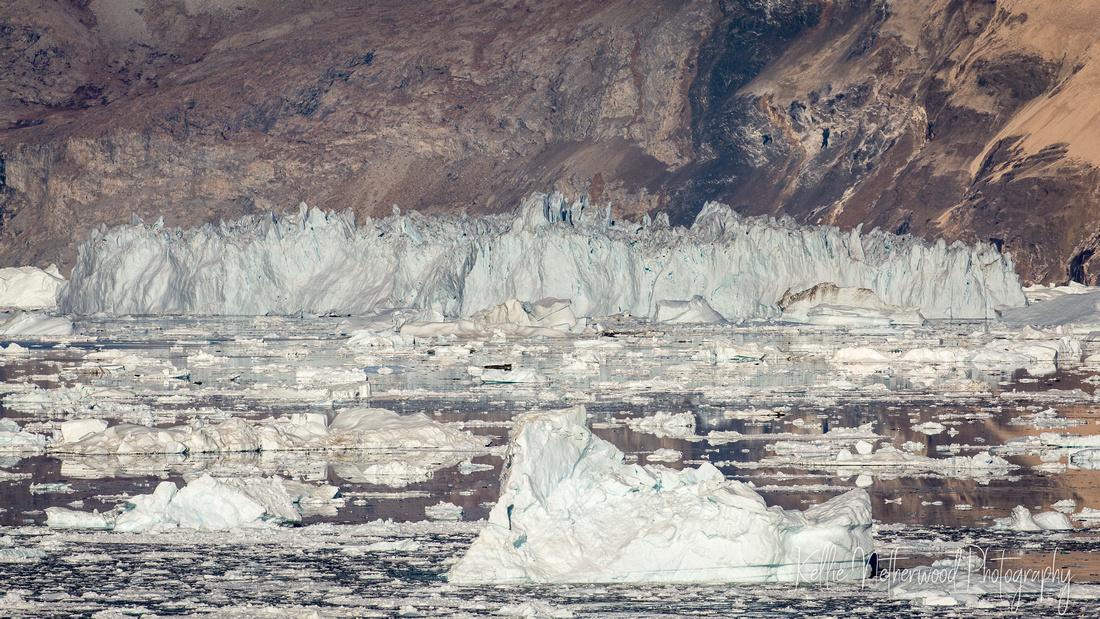 Ingmikortilaq East Greenland
