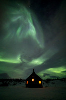 Northern Lights - Abisko, Sweden
